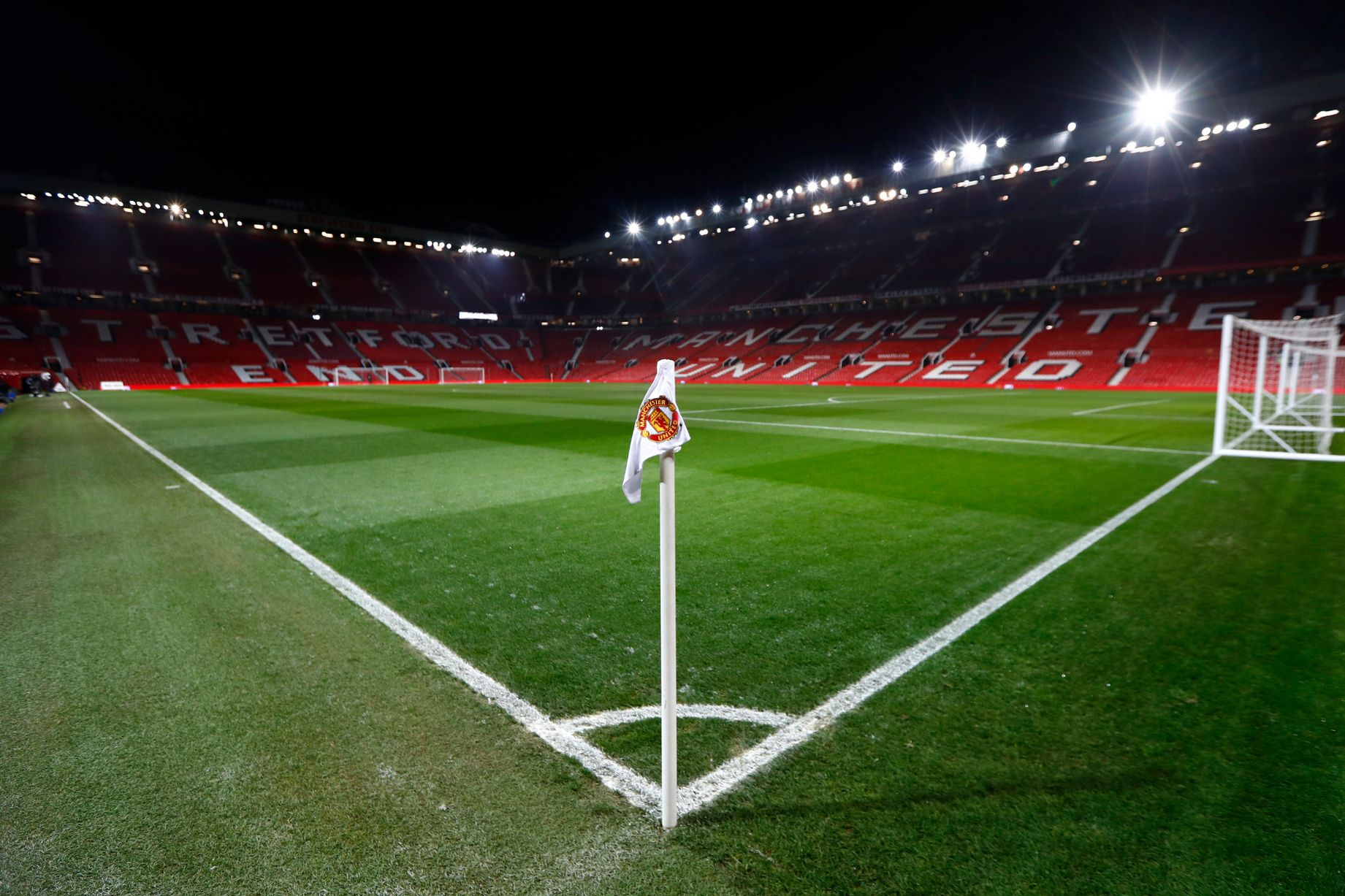 Man United star set to make emotional exit with negotiations underway