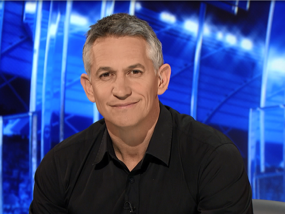 Gary Lineker destroys Man United with tweet after Man City match