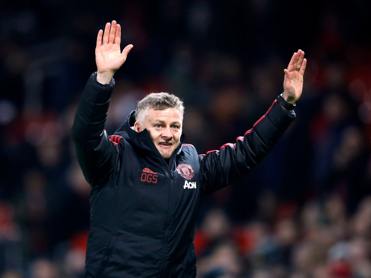 Solskjaer wants Man United to sanction deal for 23-year-old star