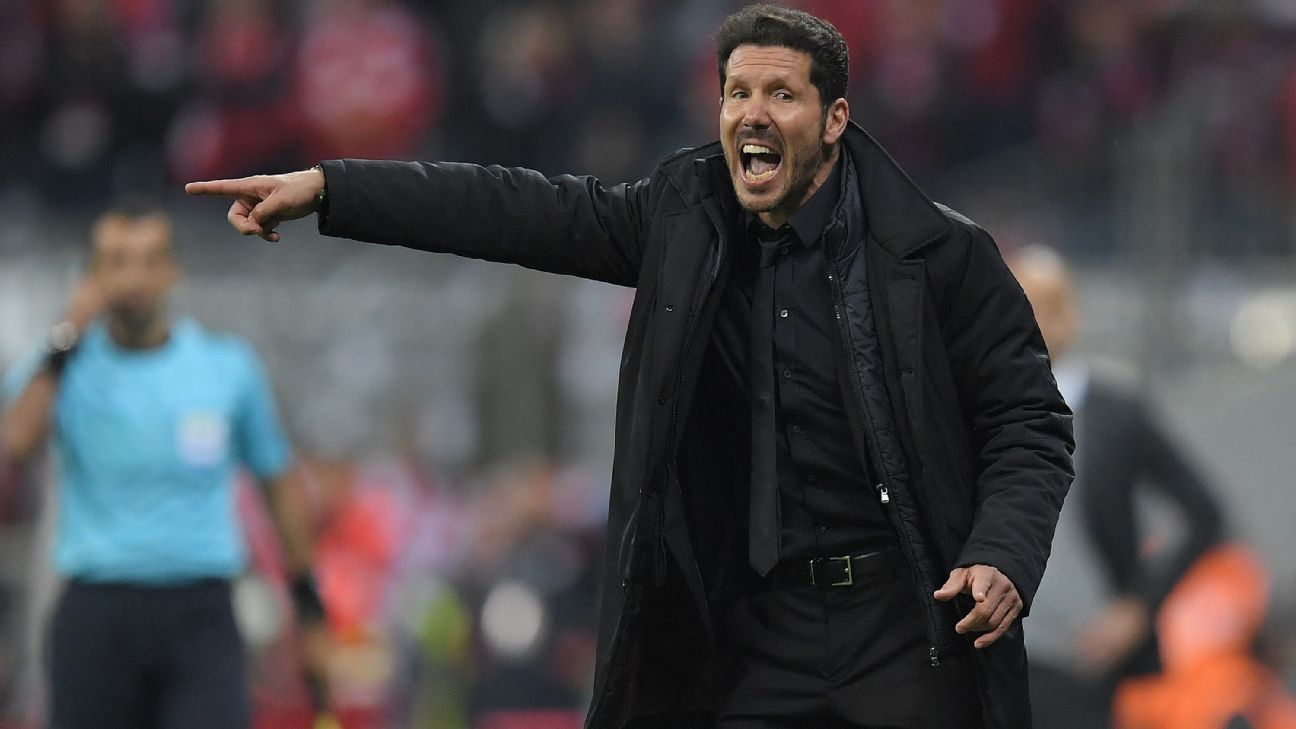 Red Devils have 'sounded out' South American over becoming new manager